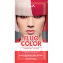 Fluo Color - Červená 35ml